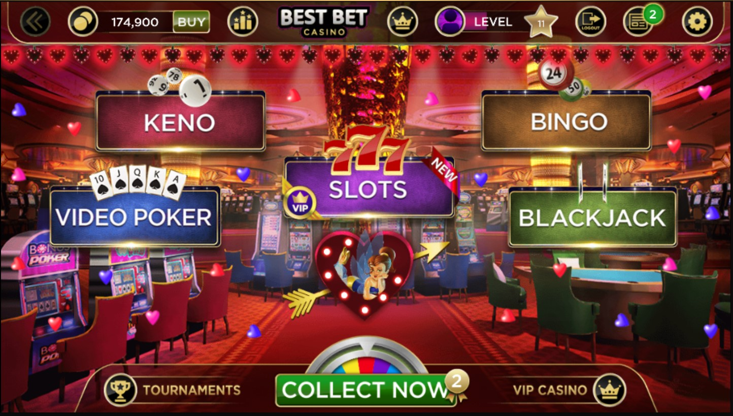 Free Casino Games From Pechanga Casino & Ruby Seven